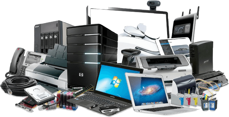 Technology Products And It Support